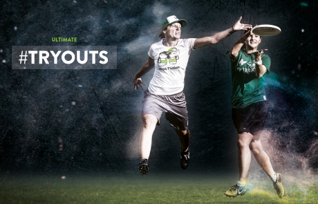 Ultimate Tryouts 2016